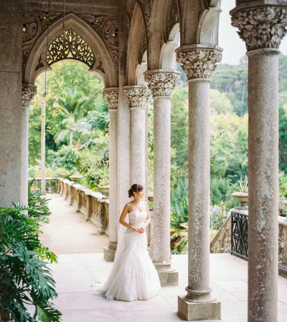 Modern & Elegant Wedding